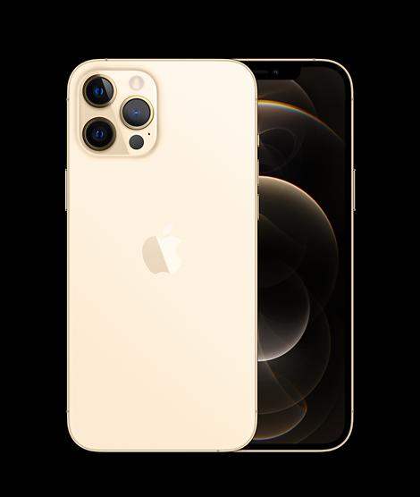Apple iPhone 12 Pro Max, 512 ГБ, золотой