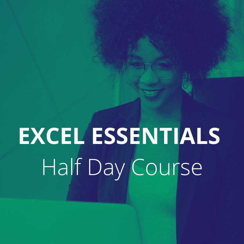 Excel Essentials 2016
