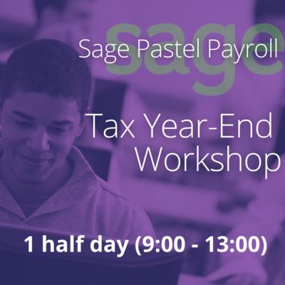 Tax Year-End Workshop