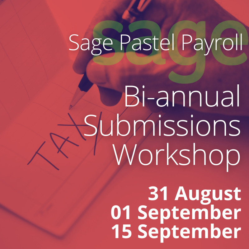 Bi-annual Submissions Workshop