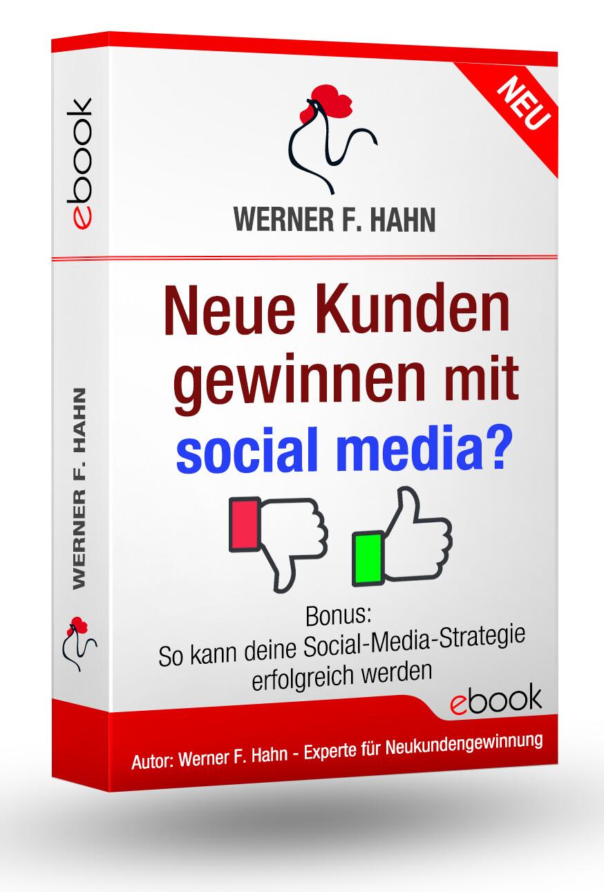 ebook: Neue Kunden gewinnen mit social media?