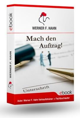 ebook: Mach den Auftrag