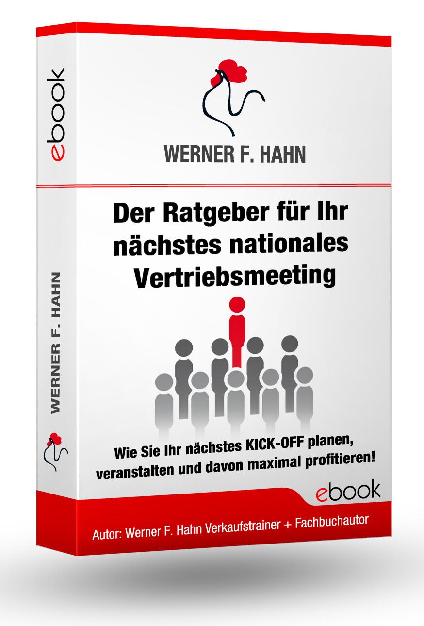 ebook: Der Ratgeber für Ihr nächstes nationales Vertriebsmeeting