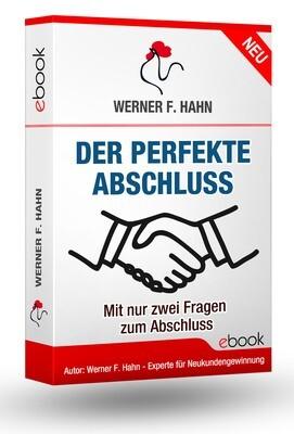 ebook: Der Perfekte Abschluss