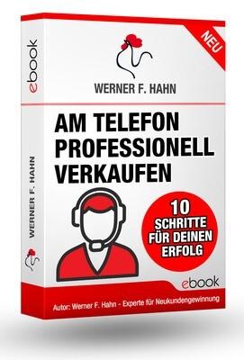 Am Telefon professionell verkaufen