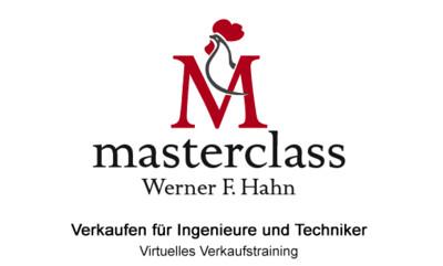 Virtuelles Training: Verkaufen für INGENIEURE und TECHNIKER