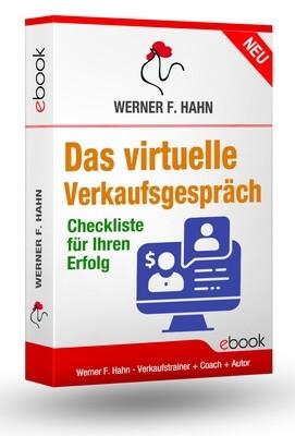 ebook: Das virtuelle Verkaufsgespräch