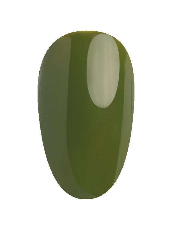 E.MiLac CG Green Tweed #276, 9 ml.