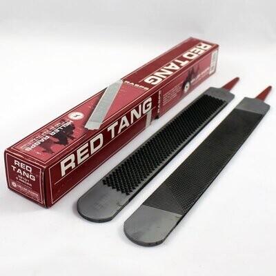 Heller Red Tang Rasp