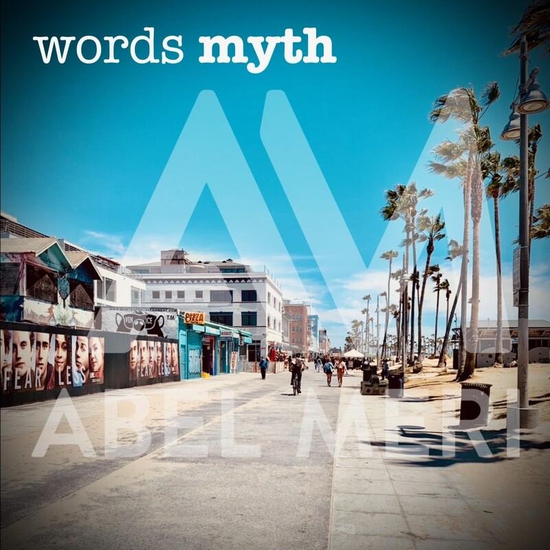 Words Myth Album (Download)