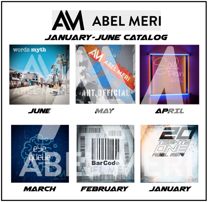 Abel Meri 2021 Catalog Jan - June (Download)