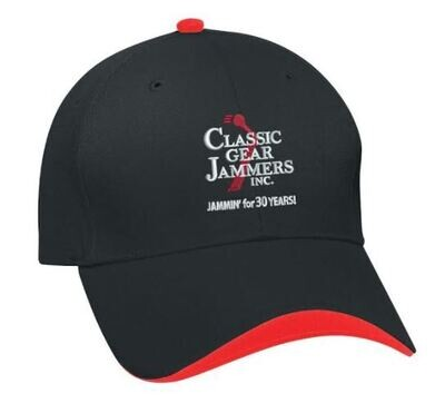 Classic Gear Jammers Hat