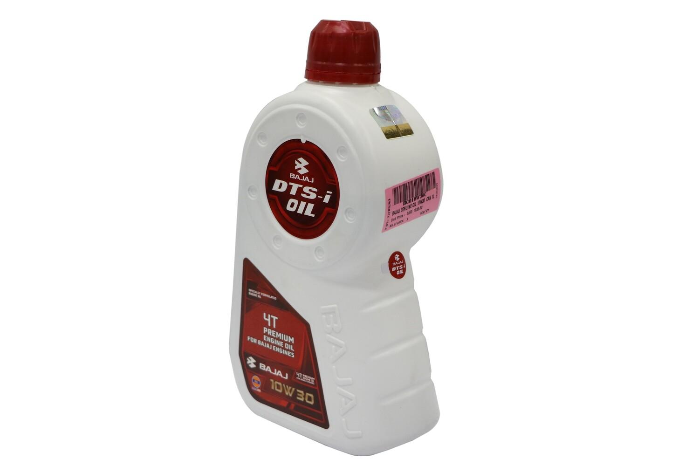 BAJAJ DTSi GENUINE OIL - 10W30 - 1L CAN