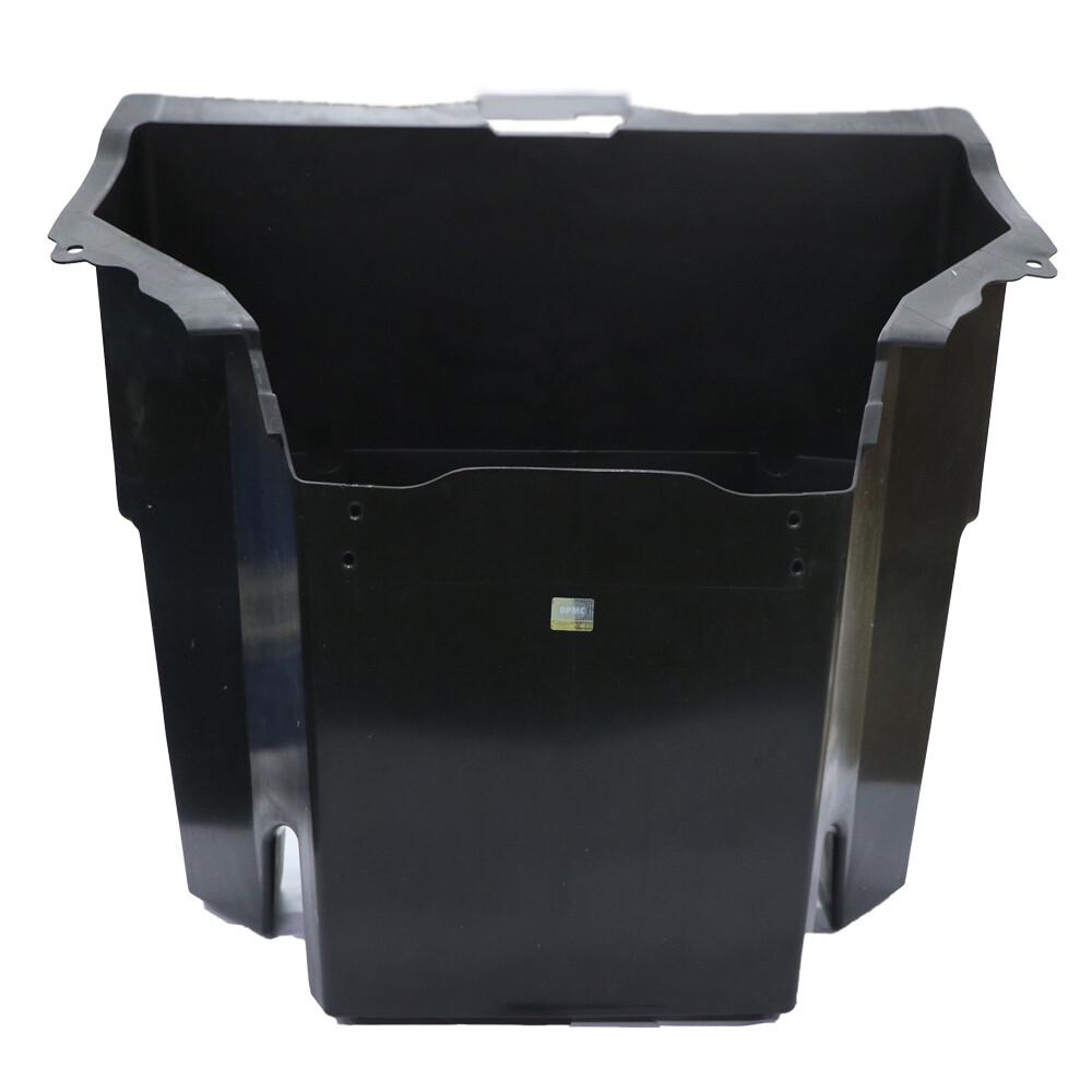 BOX LUGGAGE COMPARTMENT