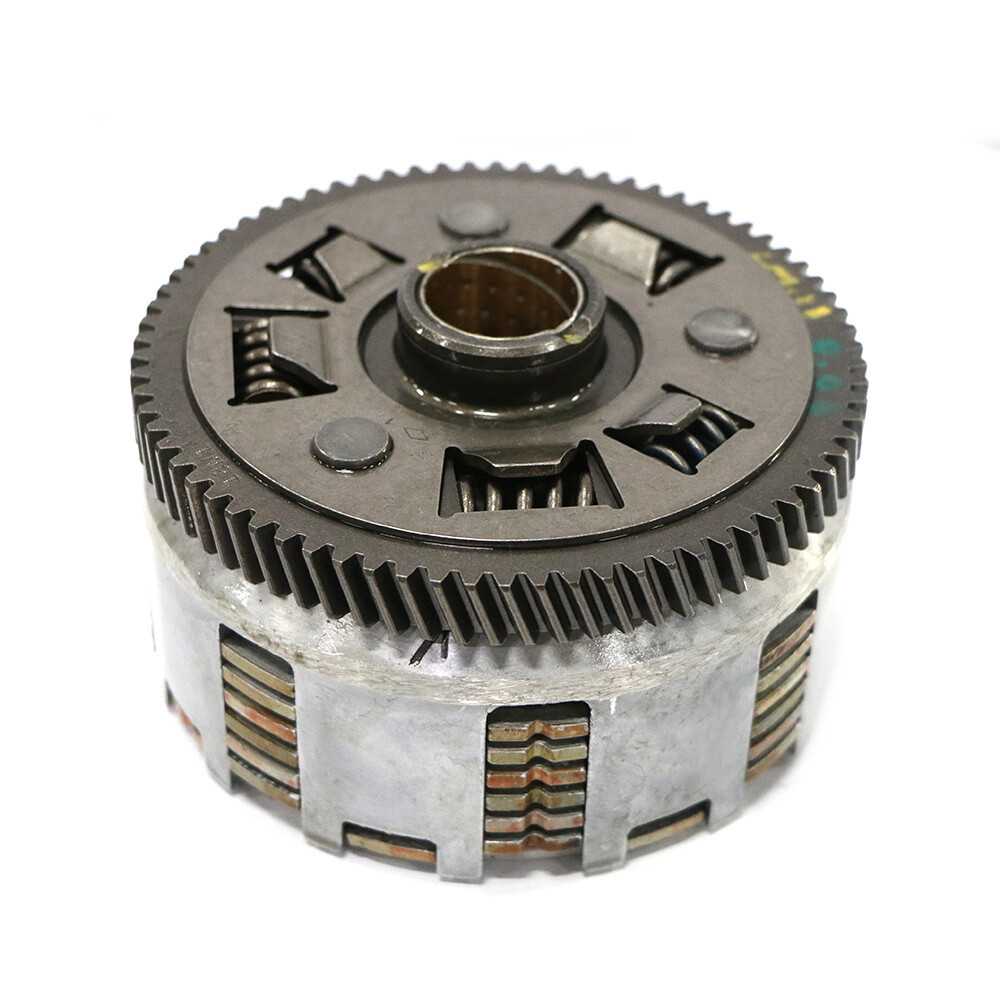 CLUTCH COMPLETE -3W-205D ( 74 T)