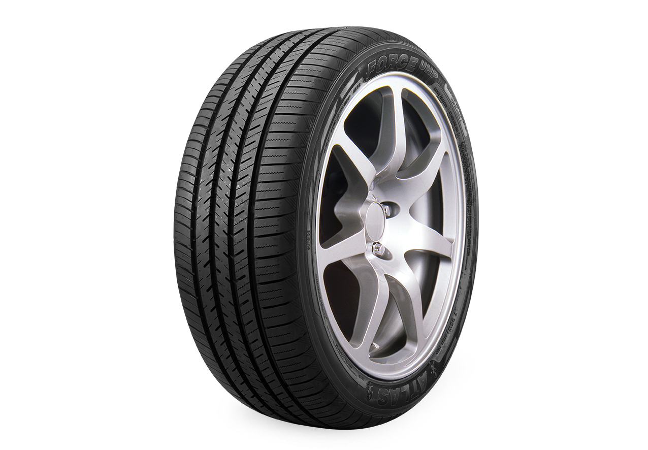 225/50R18 FORCE UHP 95W