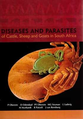 Diseases and Parasites of Cattle, Sheep and Goats
