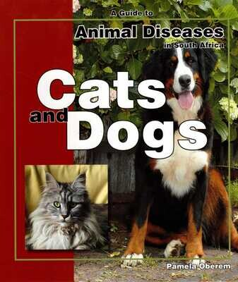 Animal Diseases of Cats and Dogs