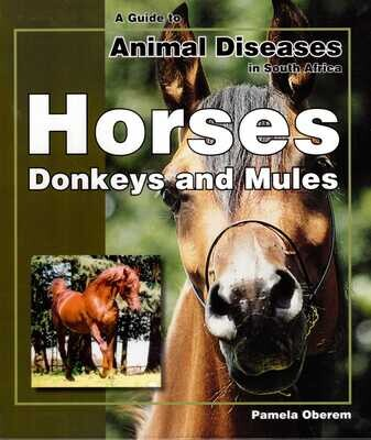 Animal Diseases of Horses, Donkeys