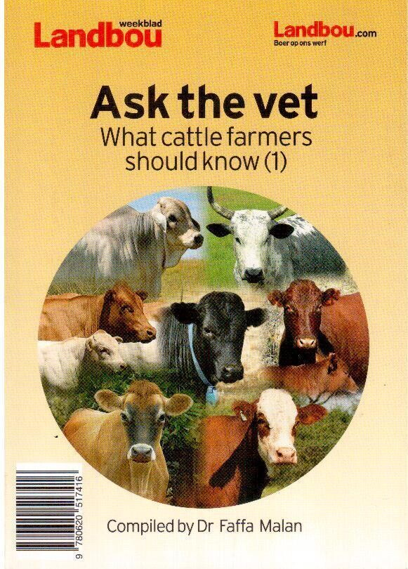 Ask the Vet: What Cattle Farmers