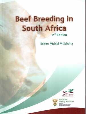 Beef Breeding in SA