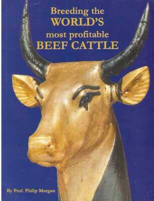 Breeding the World's most profitable Beef Cattle