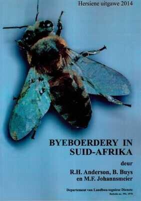 Byeboerdery in SA