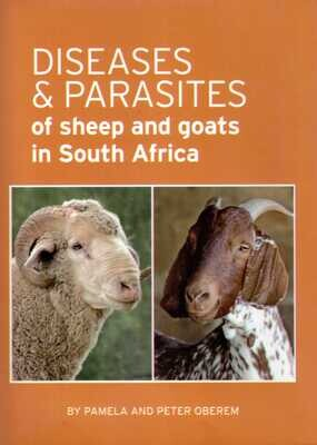 Diseases & Parasites of sheep and Goats