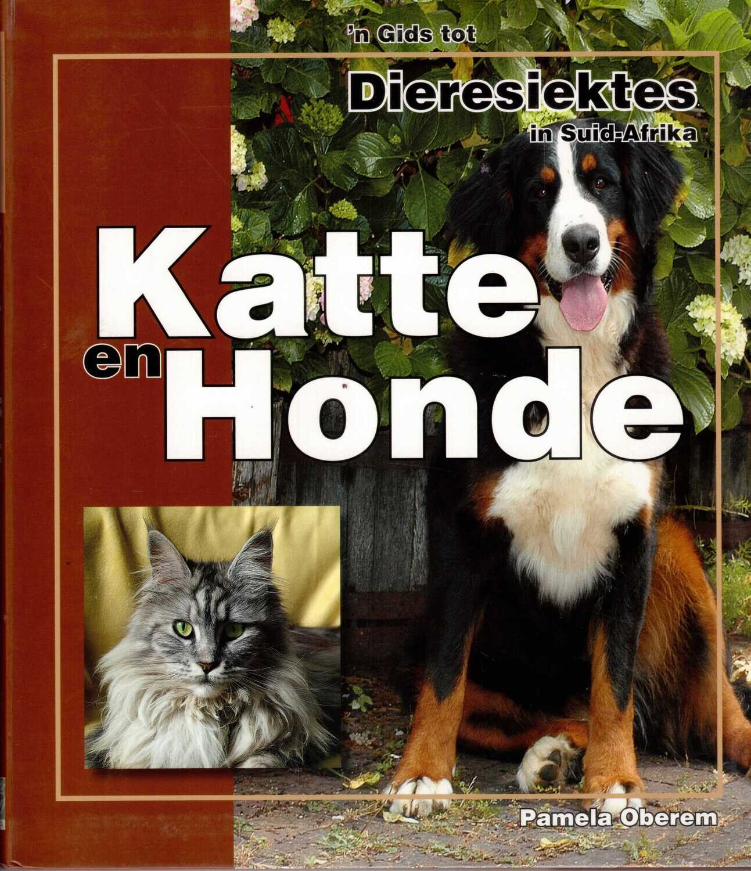 Gids tot Dieresiektes: Katte en Honde