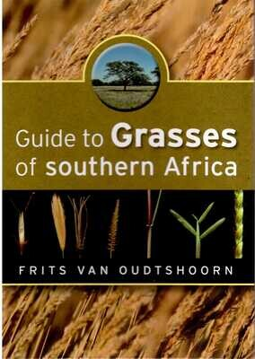 Guide to Grasses
