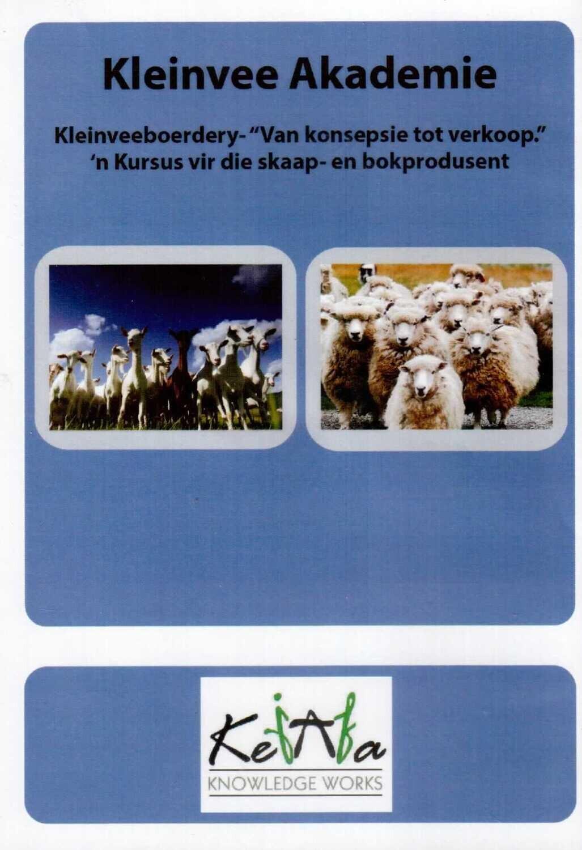 Kleinvee Akademie