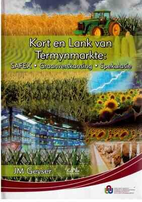 Kort en Lank van Termynmarkte