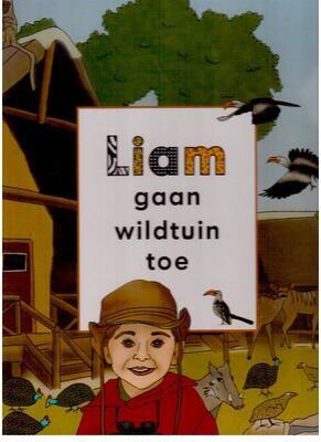 Liam gaan wildtuin toe