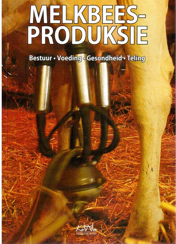 Melkbeesproduksie