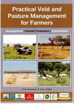 Practical Veld and Pasture Management for Farmers