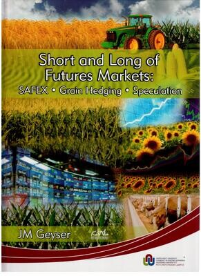 Short and Long of Futures Markets