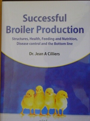 Successful Broiler Production