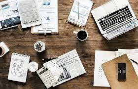 Business Plan - Online course