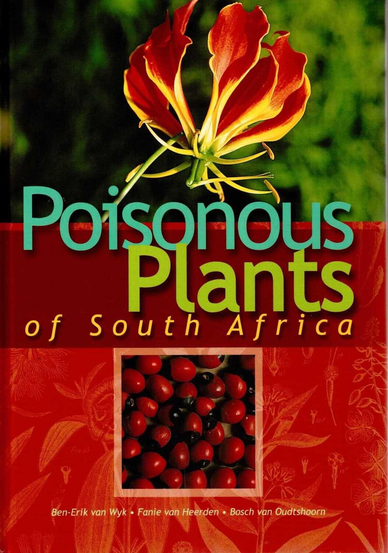 Poisonous Plants of SA