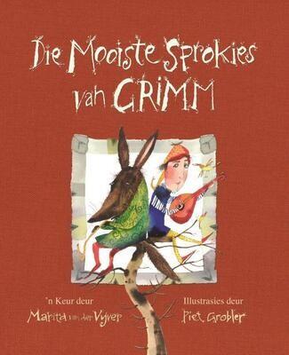 Die Mooiste Sprokies van Grimm