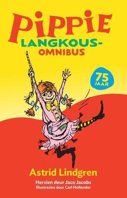 Pippie Langkous-Omnibus