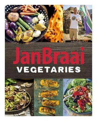 Jan Braai - Vegetaries