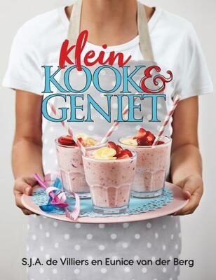 Klein Kook & Geniet