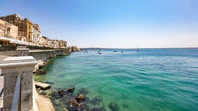 Trasferimento Catania-Siracusa