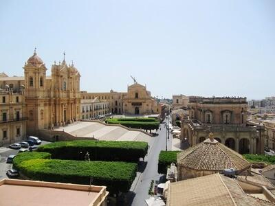 Trasferimento Catania-Noto