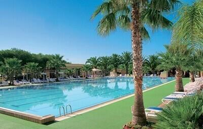 Trasferimento Catania-Marsa Siclà resort