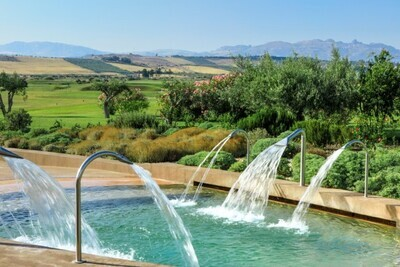 Trasferimento Catania-Verdura Resort