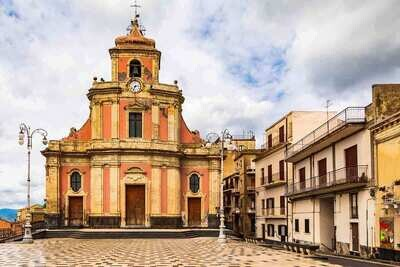 Trasferimento Catania-Enna