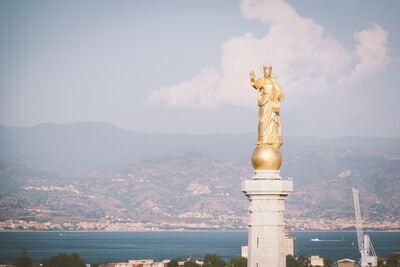 Trasferimento Catania-Messina