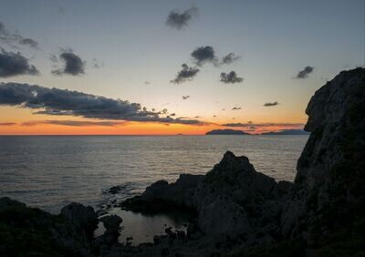 Trasferimento Catania-Milazzo porto